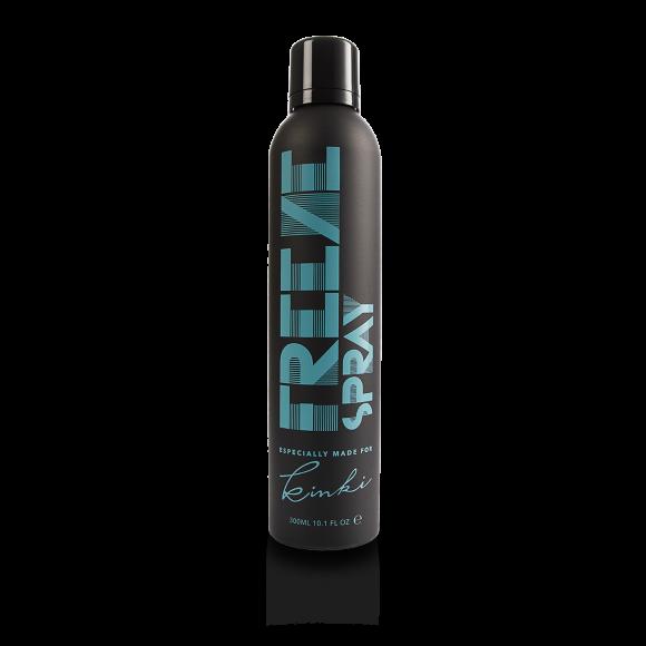 kinki freeze spray
