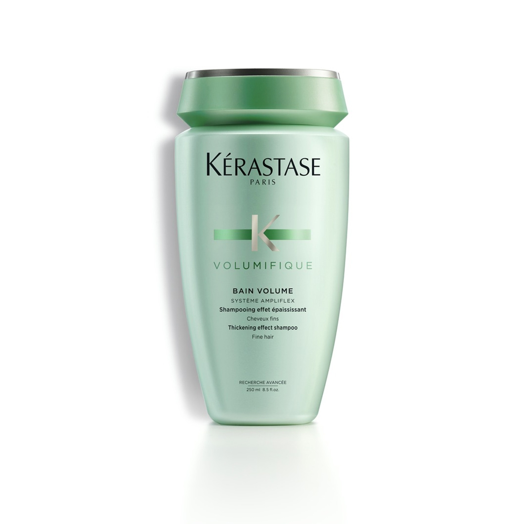 shampoo kapper